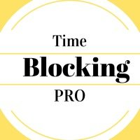 time-blocking-pro